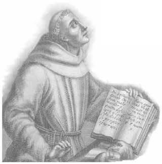Blessed John Duns Scotus