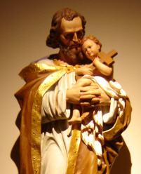 St Joseph Griswold
