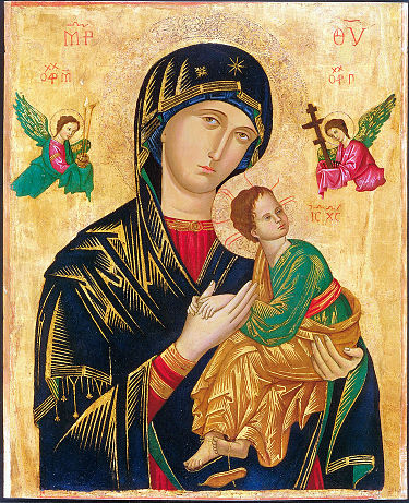 Our Lady of Perpetual Help 2