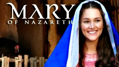 Mary of Nazareth best