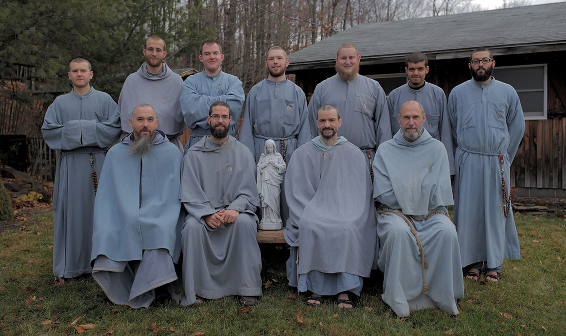 mount saint francis muslim single men Franciscans and muslims encountered one another during the lifetime of st francis franciscans and muslims: eight centuries muslim world, francis could have.
