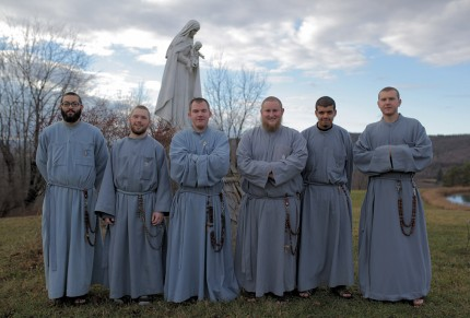 old new postulants shot web
